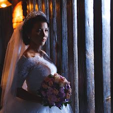 Wedding photographer Aleksey Yunusov (AlexeYunusov). Photo of 12.12.2015