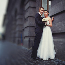 Wedding photographer Vasiliy Khobotov (hobotov). Photo of 21.09.2015