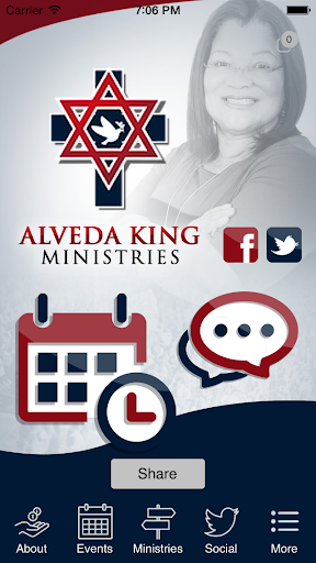 Alveda King Ministries
