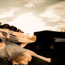 Wedding photographer Andrian Grabazey (Grabazei). Photo of 22.10.2018