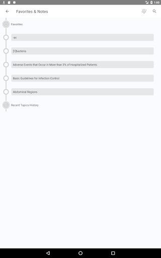 Taber's Cyclopedic (Medical) Dictionary 23rd Ed. 3.5.14 Screenshots 13