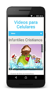 Christian Children's Videos- screenshot thumbnail