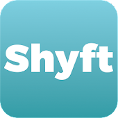 Shyft - Shift Schedule App
