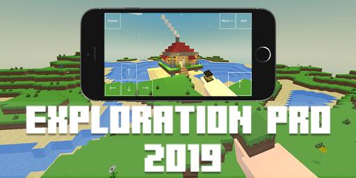 Exploration Pro 2019 4.6 Cheat screenshots 7