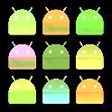 Multi widget free icon