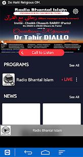 Radio Bhantal Islam - náhled