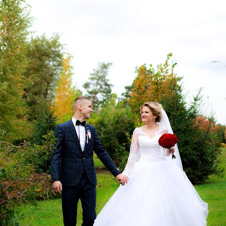 Свадебный фотограф Карина Карпова (karinakarpova). Фотография от 25.12.2017