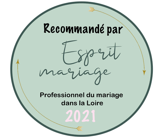 Adhérent Esprit Mariage Loire