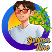 Strategy Of Summertime Saga Guide Icon