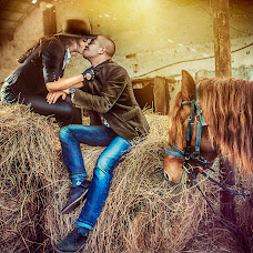 Wedding photographer Yuriy Bultakov (jura81). Photo of 24.04.2015