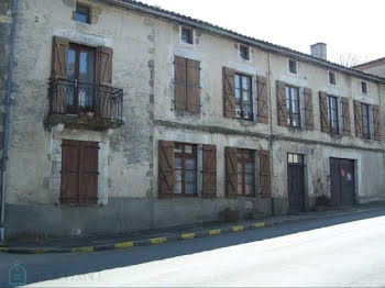 maison à Rancon (87)