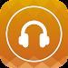 Reproductor de musica mp3 icon