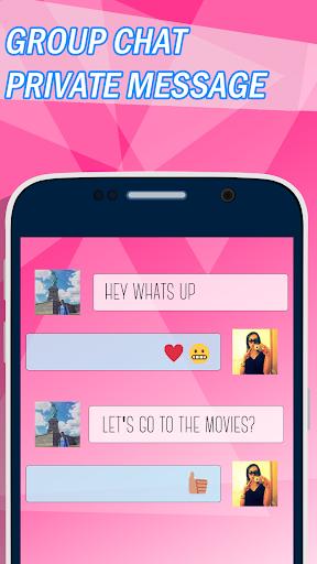 Lively Messenger 1.107396 screenshots 1