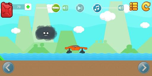 Road Monster vs Monster screenshots 4