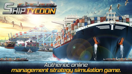 Ship Tycoon 1.8.2 Mod Android Updated 1