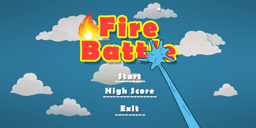 Fire Battle- screenshot