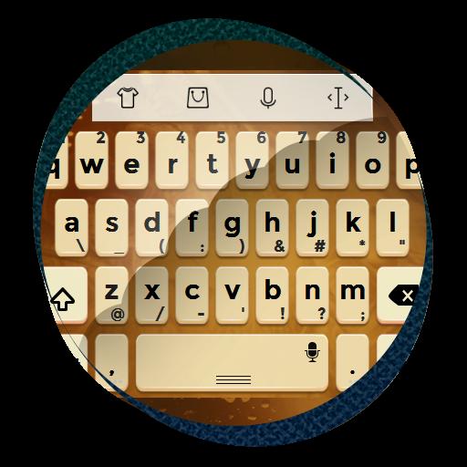 オレンジ新鮮Orenji shinsen TouchPal 個人化 App LOGO-硬是要APP