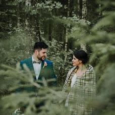Wedding photographer Evgeniy Novikov (novikovph). Photo of 13.04.2018