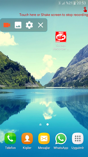 HD Screen Recorder – No Root Pro v1.0.65