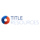 Title Resources – Real Estate