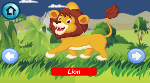 Learning English for Kids apktreat screenshots 2