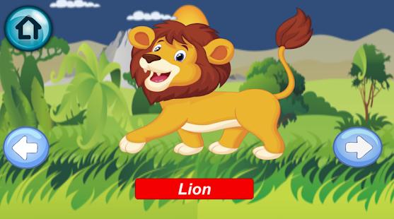 Aprendiendo ingles para niños 3.2 APK + Mod (Free purchase) for Android
