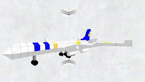 A-380スカイマーク風