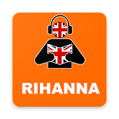 Rihanna Learn English