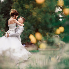 Свадебный фотограф Мария Петнюнас (petnunas). Фотография от 18.11.2016