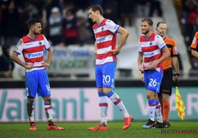 """Club Brugge vat één zuur punt samen in één woord: """"Kut"""""""