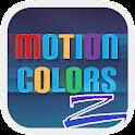 Motion Colors ZERO Launcher icon