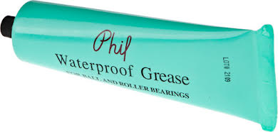 Phil Wood Waterproof Grease 3oz alternate image 0