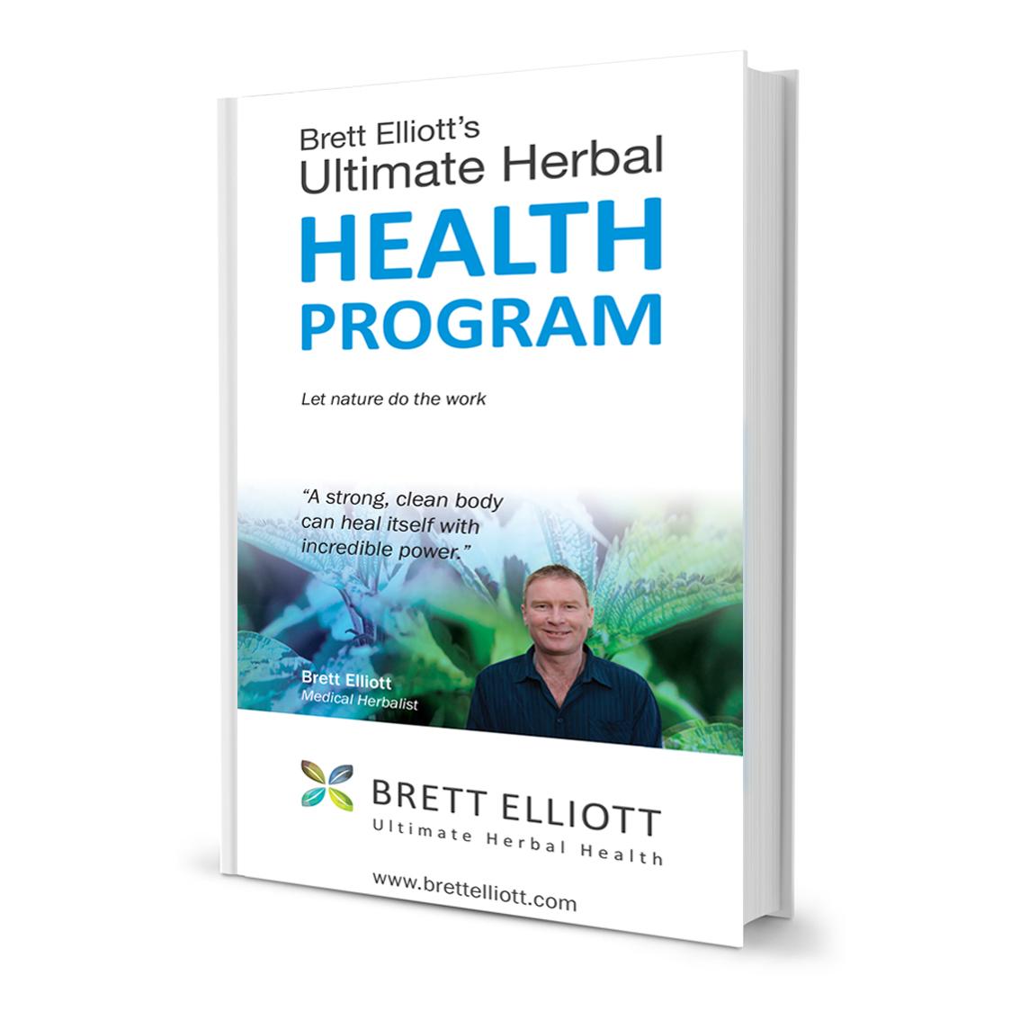 Ultimate Herbal Healing Program