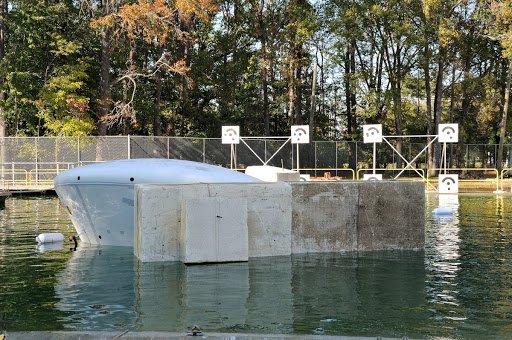 ORION Project-(SPLASH) Structural Passive Landing Attenuation fo