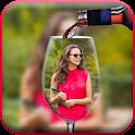 PIP câmera - Editor de fotos icon