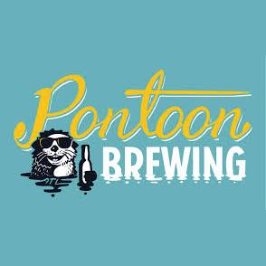 Logo of Pontoon Fluffy Otter