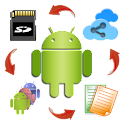 My APKs Pro backup manage apps icon
