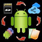 My APKs Pro backup manage apps icon