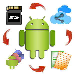 My APKs Pro backup manage apps apk