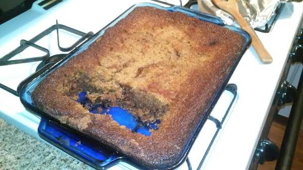 Great Flavor, But Cake Was Overbrowned On The Edges And The Middle Layer Blended Into  The Cake.