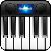 3D Piano Keyboard