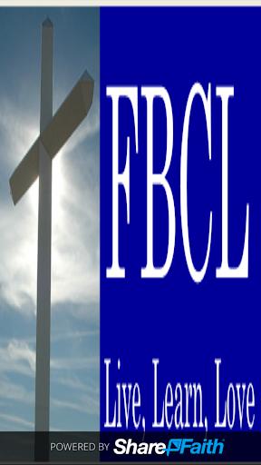 FBC Lesterville - MO.