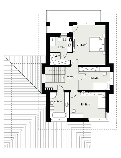 Kadyks 2 - Rzut piętra