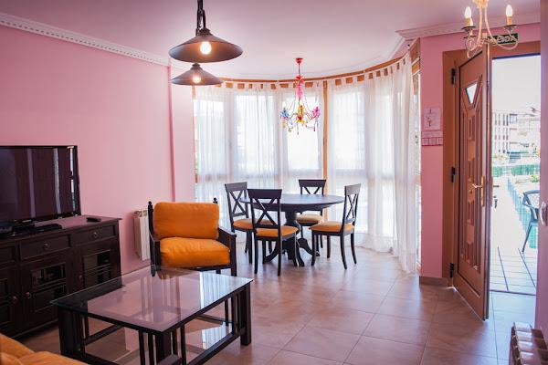 Torre Cristina Hotel  Apartamentos  Web Oficial