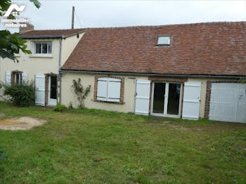 maison à La Lande-sur-Eure (61)