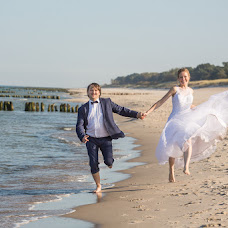 Wedding photographer Adam Kraska (AdamKraska). Photo of 22.06.2015