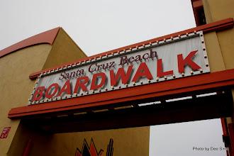 Photo: (Year 3) Day 25 - The Boardwalk