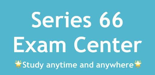 Series 66 Exam Center: NASAA Series 66 Test Prep