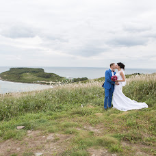 Wedding photographer Tatyana Mironova (TMfotovl). Photo of 25.10.2015