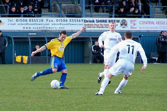 Photo: 05/04/08 v Elgin City (SFL3) 0-0 - contributed by Gary Spooner